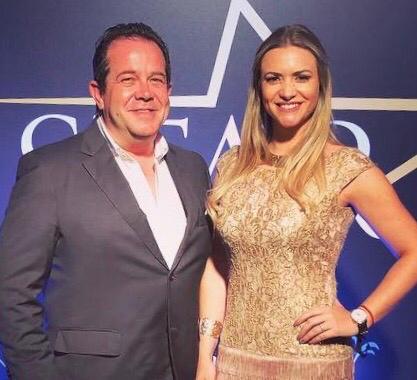 Carla Antunes & Mario Carreira